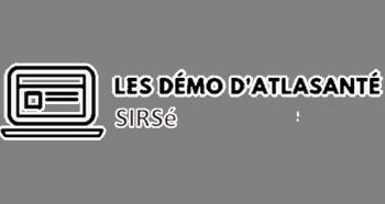 5 avril 2019 - Démonstration de SIRSé en webconférence